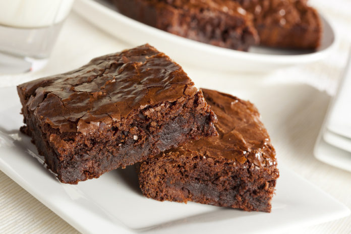 Super Easy, Super Yummy Brownies