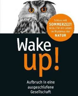 WakeUp-Buch