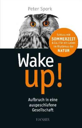 WakeUp-Buch