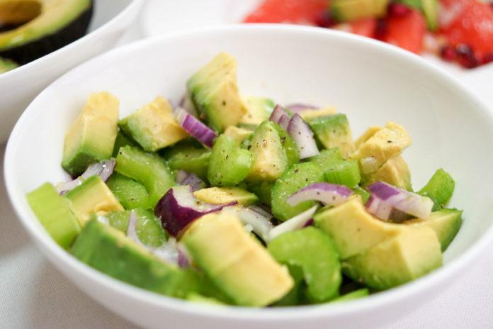 3 Avocado-Rezepte