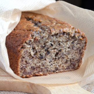 Best-Loved Banana Bread