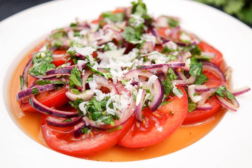 Tomatensalat4