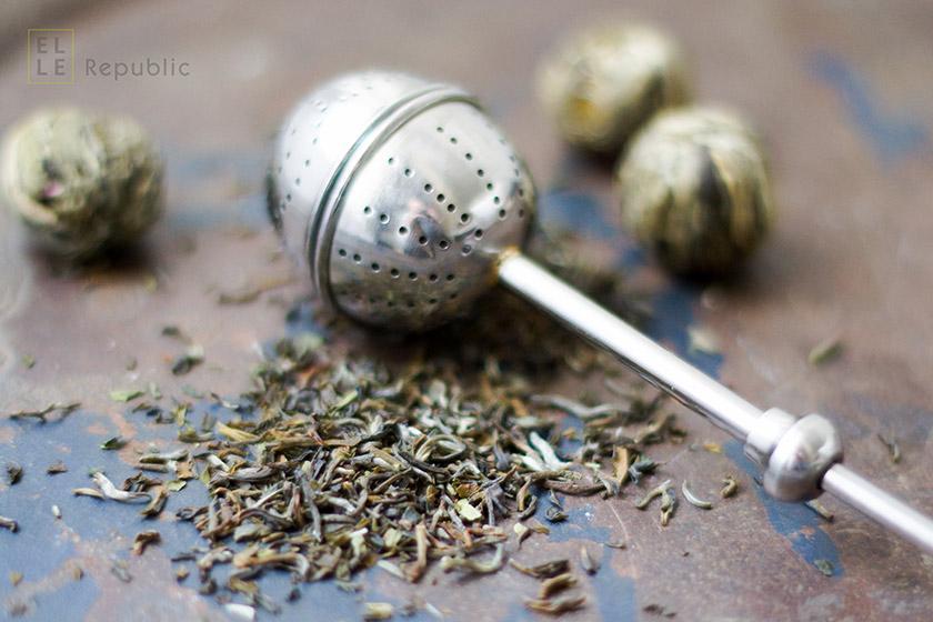 Grüner Tee, 6 Gründe Tee zu trinken
