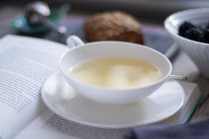 Was Tee trinken so gesund macht, 6 Gründe Tee zu trinken