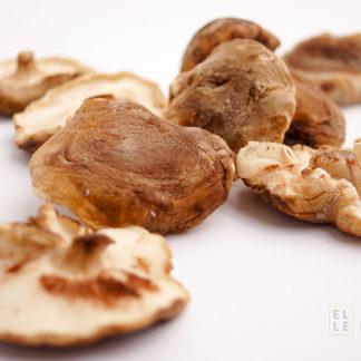 Umami, Shiitake-Pilze, 5. Geschmack, Glutamat, Glutamin, asiatisch, japanisch
