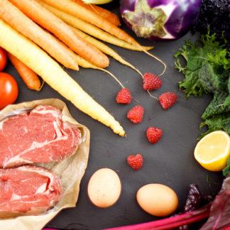 Ernährungstrends, Paleo Diät
