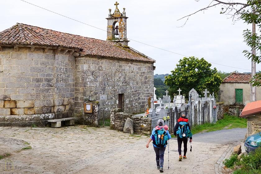 Auf dem Jakobsweg: Pilgerreise nach Santiago de Compostela