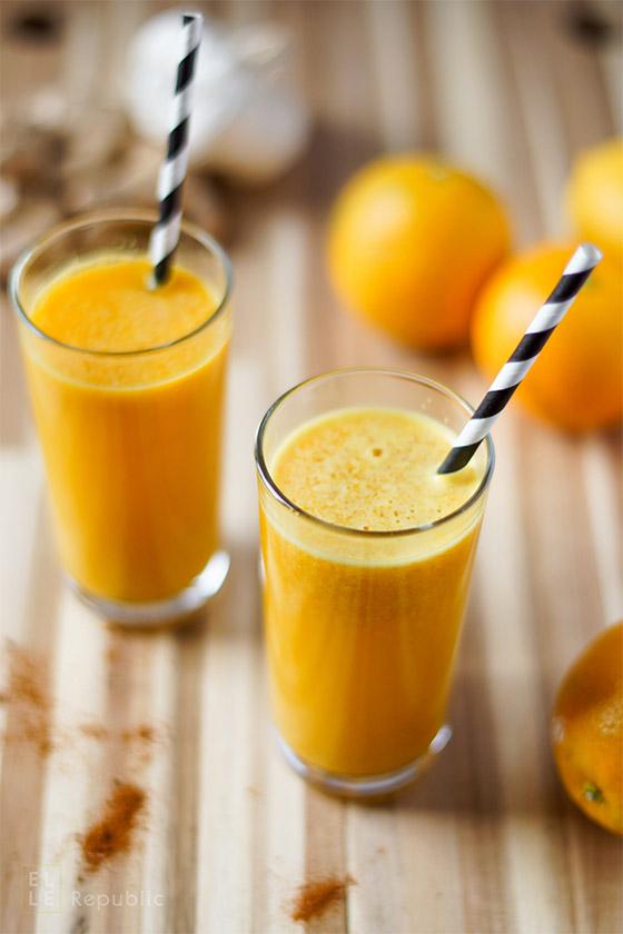 Lemon Ginger Drink Whole Foods