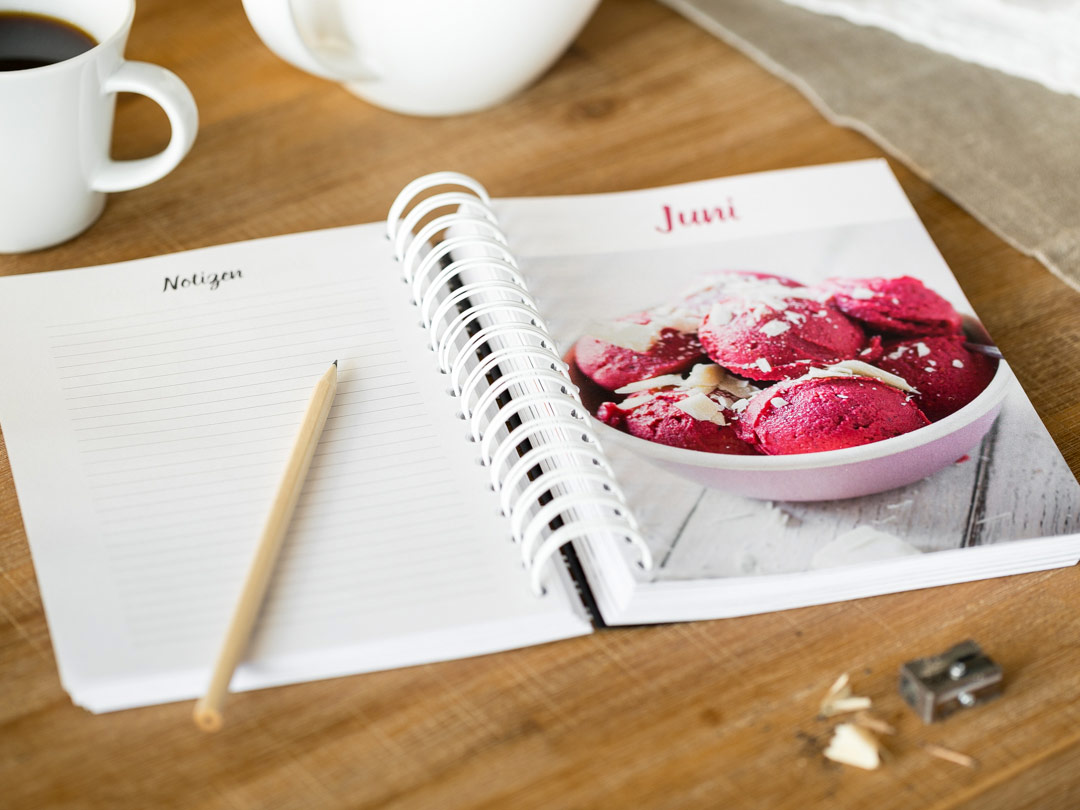 15 Tipps um sich besser zu organisieren