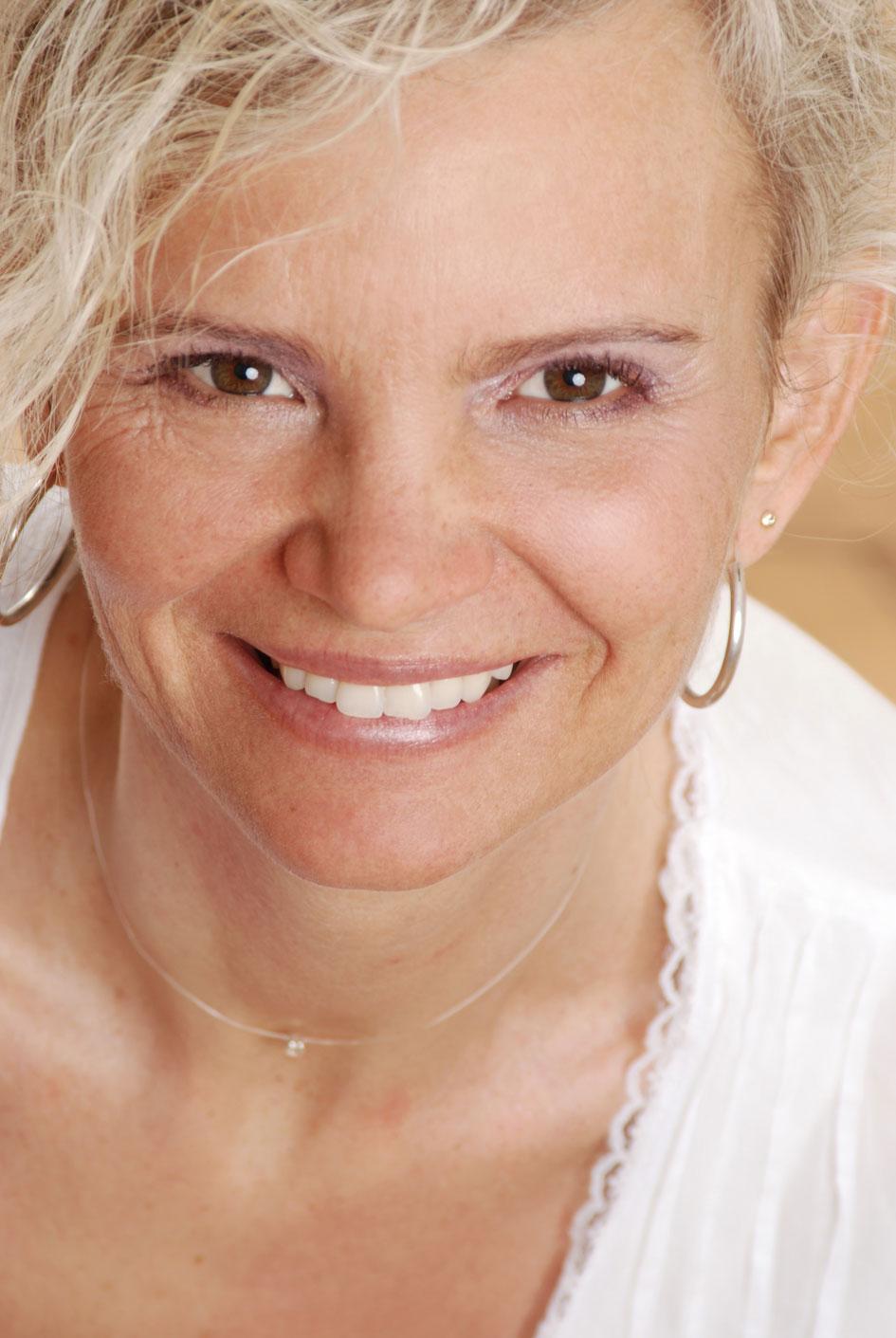 Sylvia Ament Portrait
