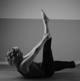 Anna von FeelGoodMove Pilates-Studio