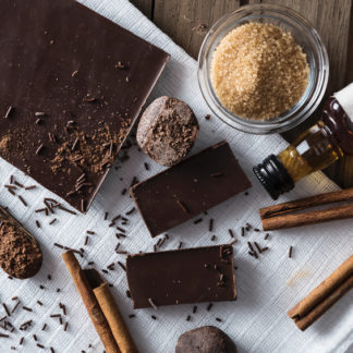 Rohe Schokolade – tatsächlich ein Superfood