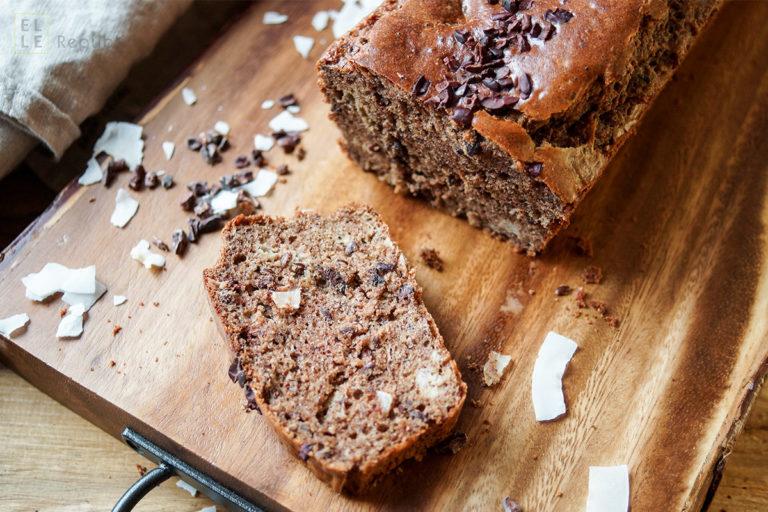 Roasted Almond Butter Bread (Gluten-Free)