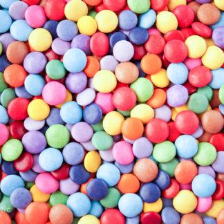Smarties für 5 gute Gründe zuckerfrei zu leben 