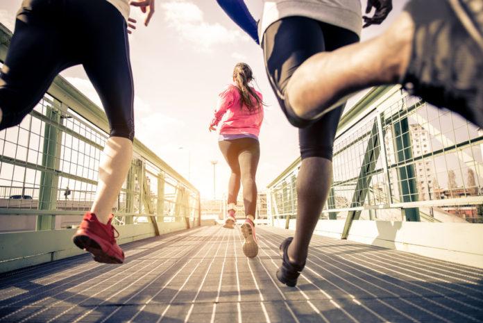 Fitness-Tipps für den Alltag mit Laufen