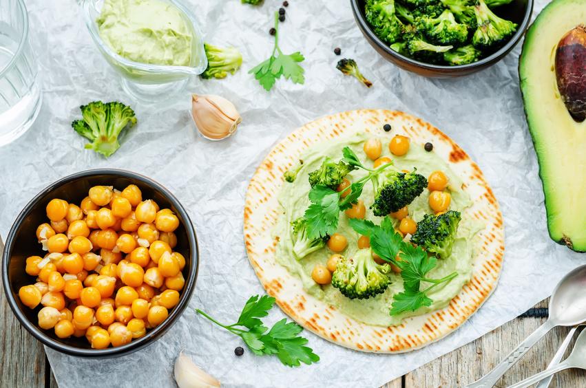 Was wir von vegetarischer Ernährung lernen können