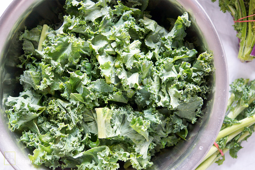 Grünkohl (Curly Kale)
