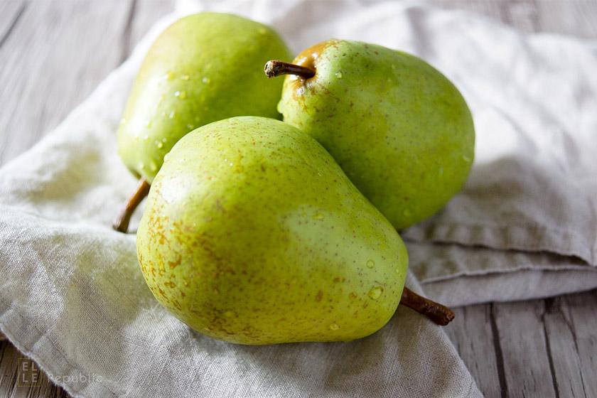 Williams / Bartlett Pears