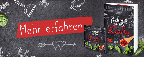 Taste of Love/Geheimzutat Liebe
