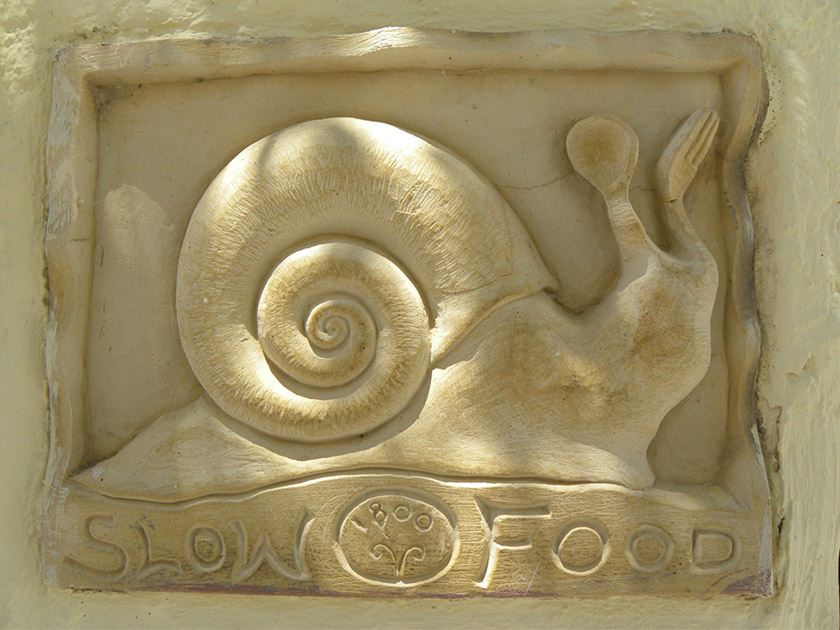 Mit Slow Food gesünder leben