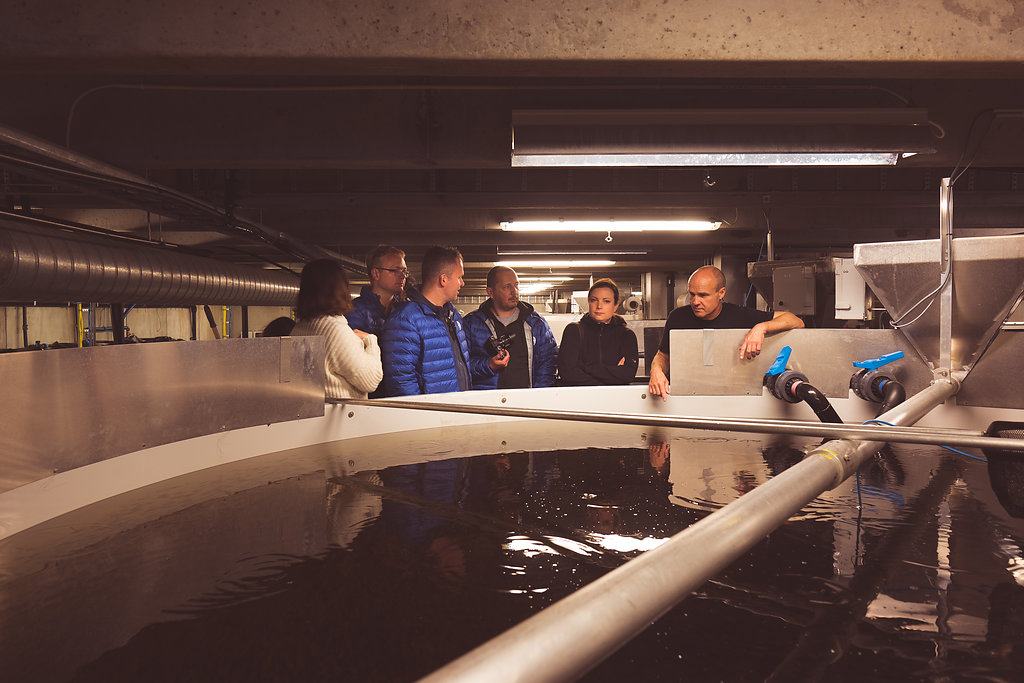 Strømsnes Akvakultur AS