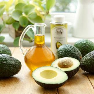 Avocadoöl - Ein neuer Trend beim Kochen, La-Tourangelle Öl