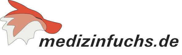 Medizinfuchs Logo
