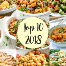 Top 10 Rezepte Elle Republic Foodblog