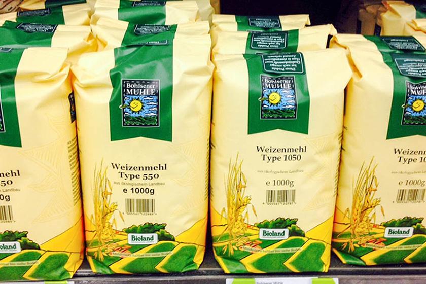 German vs American Flour Equivalents