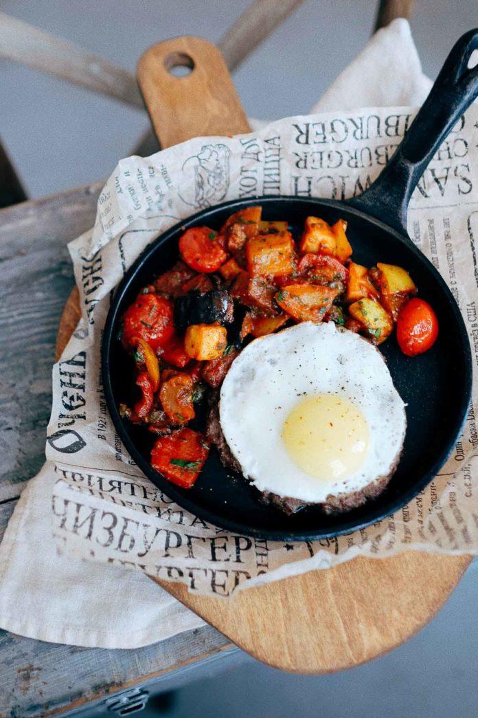 Kochen mit Gusseisen - Tipps zur Pflege von Kochgeschirr aus Gusseisen