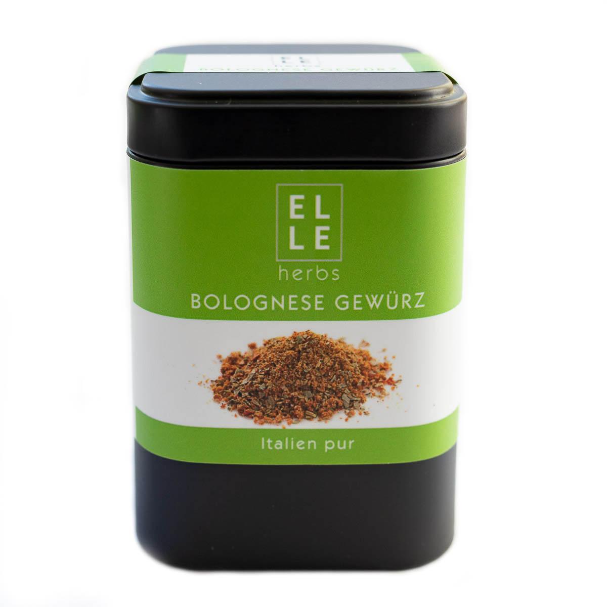 Bolognese Pasta Gewürz von Elle Herbs
