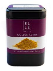 Golden Curry Gewuerzmischung Elle Herbs