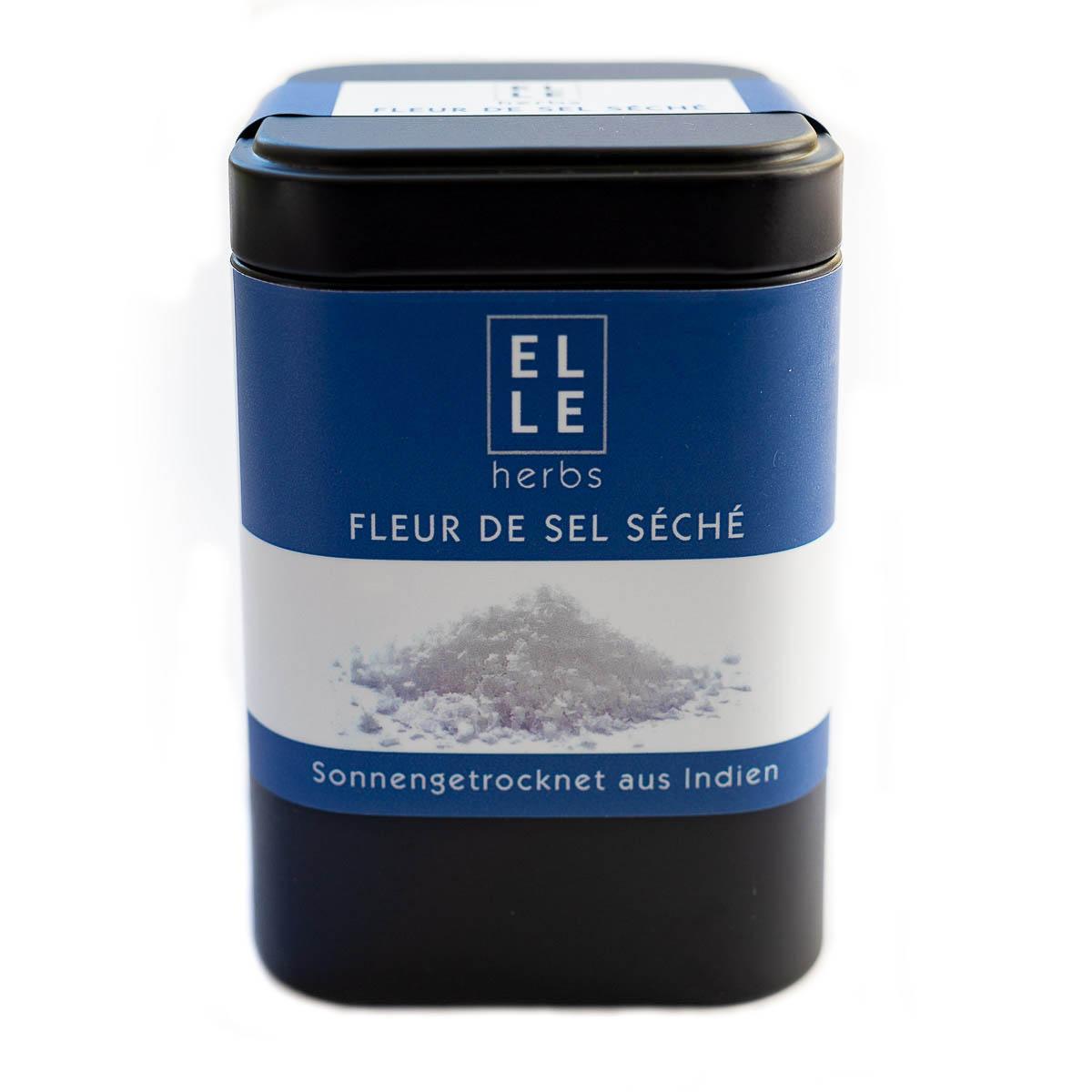Fleur de Sel Séché von Elle Herbs