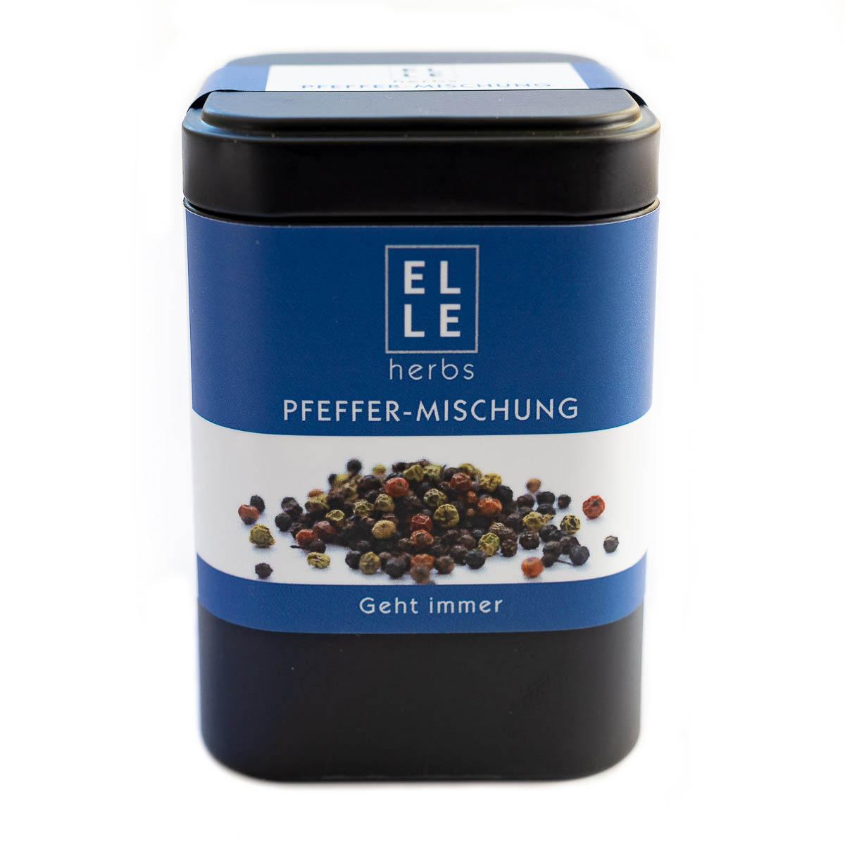 Pfeffer-Mischung von Elle Herbs