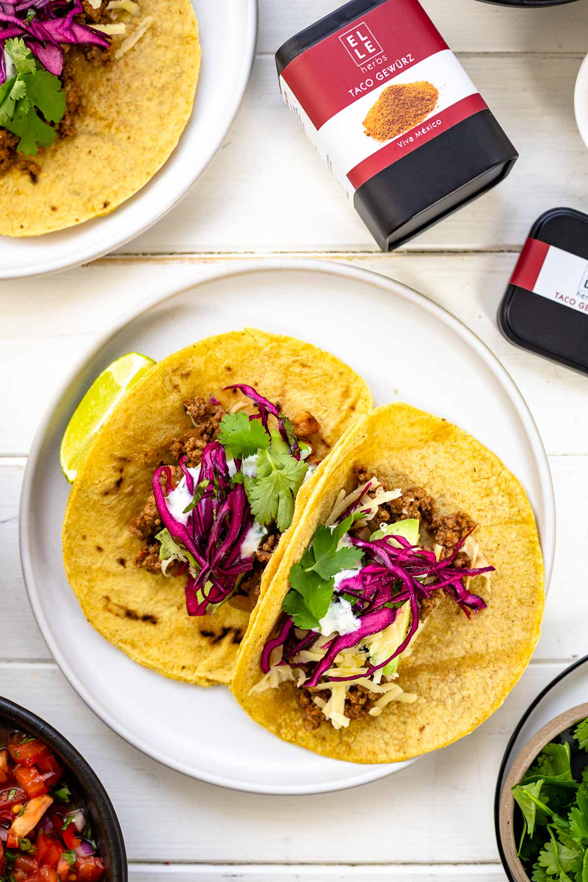 Quick & Easy Mexican Tacos