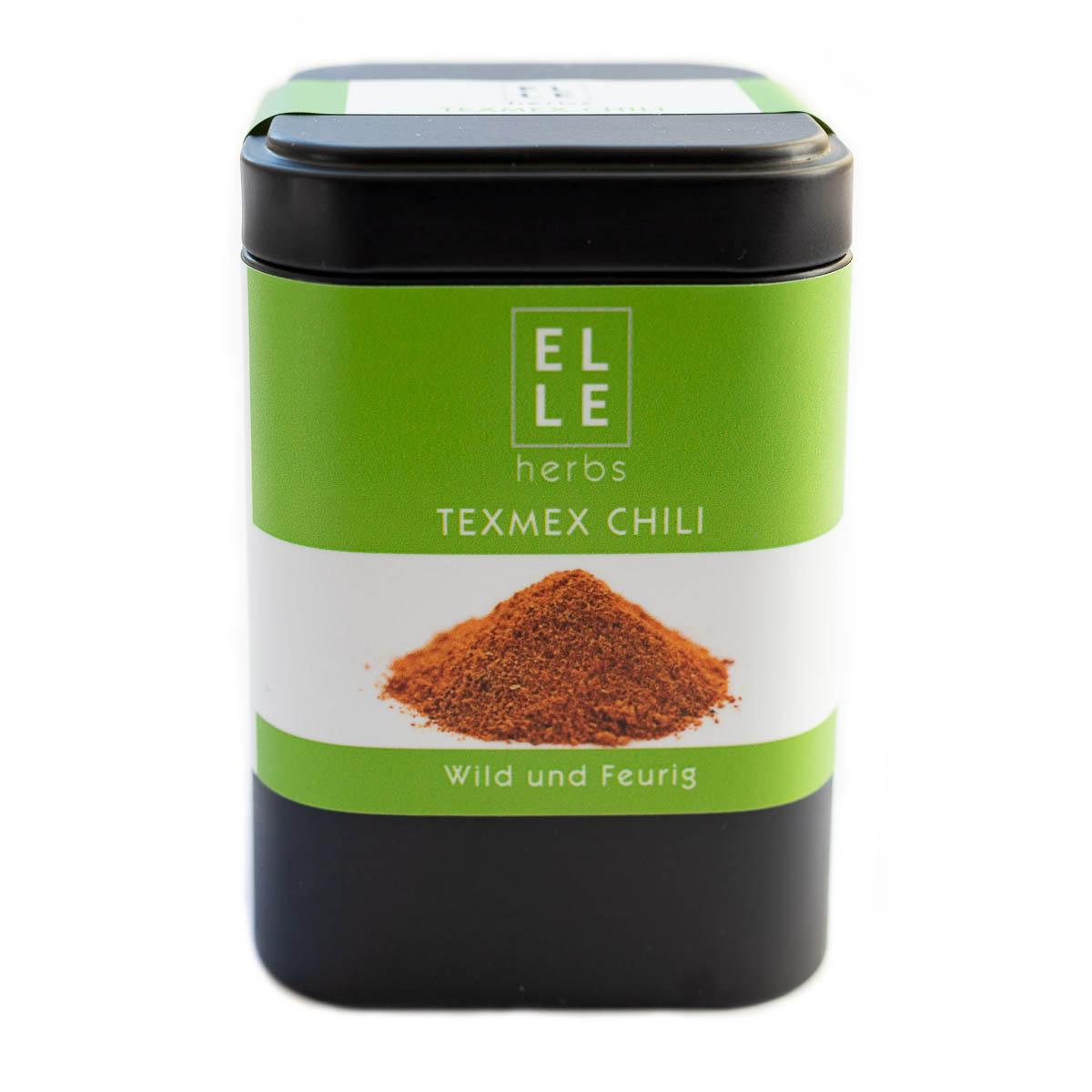 Taco Gewürz Spice von Elle Herbs