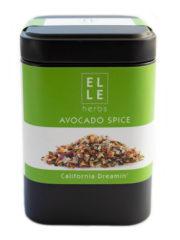 Avocado Spice Gewuerzmischung Elle Herbs