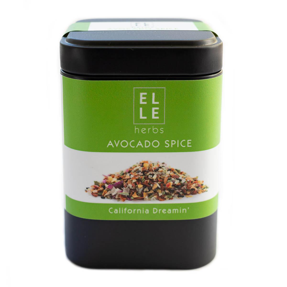Avocado Spice von Elle Herbs