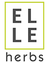 Elle Herbs Logo