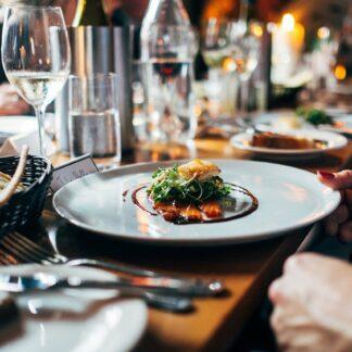 Restaurants Hamburg, Berlin, München, Stuttgart: Meine Favoriten